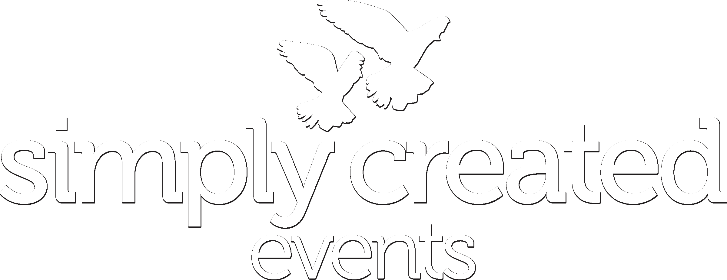 Simply Created Events